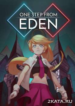 One Step From Eden (2020) (RUS/ENG/MULTi) (PC)