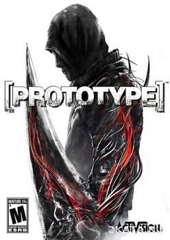 Prototype (2009) (RUS/ENG/MULTi) (PC)