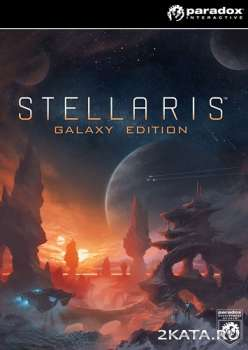 Stellaris: Galaxy Edition (2016) (RUS/ENG/MULTi) (PC)