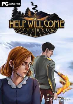 Help Will Come Tomorrow (2020) (RUS/ENG/MULTi) (PC)