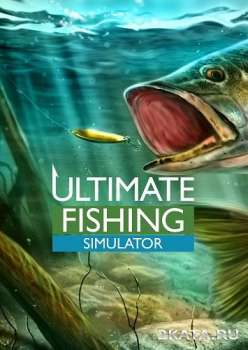 Ultimate Fishing Simulator (2018) (RUS/ENG) (PC)