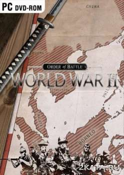 Order of Battle: World War 2 (2016) (RUS/ENG) (PC)