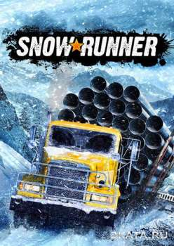SnowRunner (2020) (RUS/ENG/MULTi) (PC)