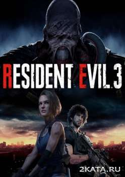 Resident Evil 3 Remake (2020) (RUS/ENG/MULTi) (PC)