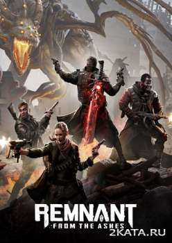 Remnant: From the Ashes (2019) (RUS/ENG/MULTi) (PC)