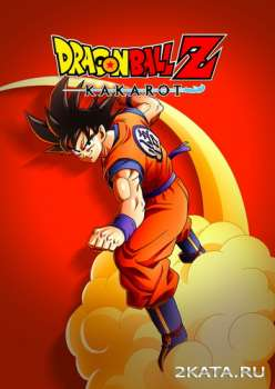 Dragon Ball Z: Kakarot (2020) (RUS/ENG/MULTi) (PC)