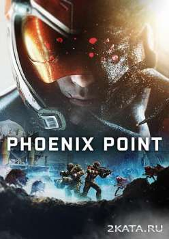 Phoenix Point (2019) (RUS/ENG/MULTi) (PC)