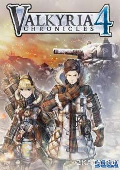 Valkyria Chronicles 4: Complete Edition (2018) (RUS/ENG/MULTi) (PC)