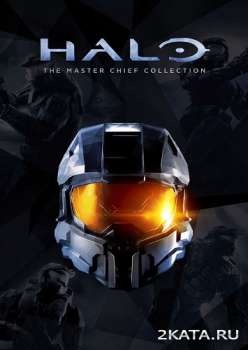 Halo: The Master Chief Collection (2019) (RUS/ENG/MULTi) (PC)