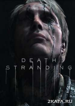 Death Stranding (2020) (RUS/ENG/MULTi) (PC)
