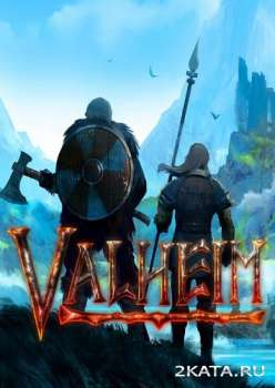 Valheim (2021) (RUS/ENG/MULTi) PC